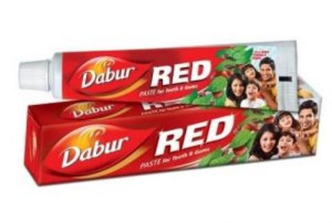 Аюрведическая паста Red, Dabur, 100 гр.