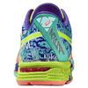 Женские кроссовки для бега Asics Gel-Noosa TRI 10 (T580N 2307) оранжевые  фото