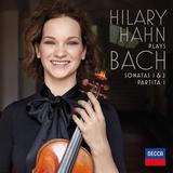 Hilary Hahn / Plays Bach: Violin Sonatas 1 & 2 - Partita 1 (2LP)