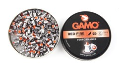 GAMO RED-FIRE 4,5мм. 4,9г. (125шт.) пули пневматические