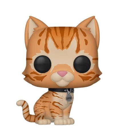 Фигурка FUNKO POP! Captain Marvel - Goose The Cat