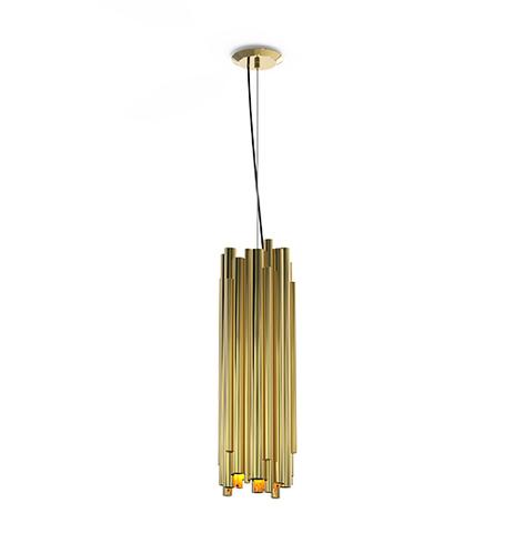 replica BRUBECK PENDANT LAMP