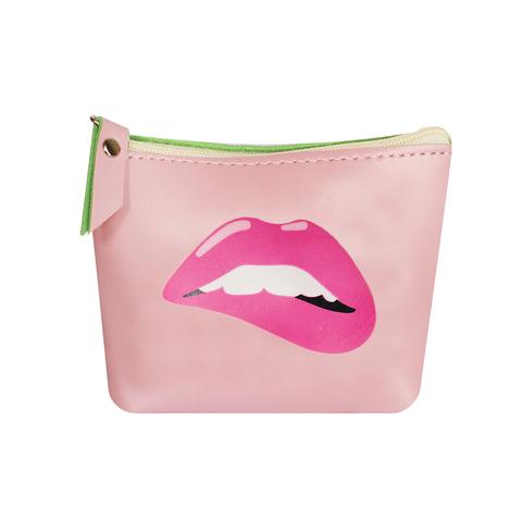 Кошелечек Lips Pink