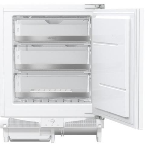 Компактный морозильник Korting KSI 8259 F