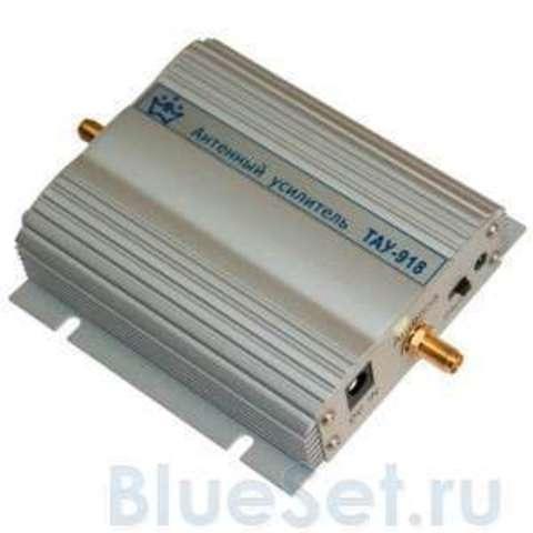 Автомобильный 3G 2000 репитер  GTAY2100 (комплект)