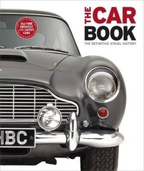 Car Book, The