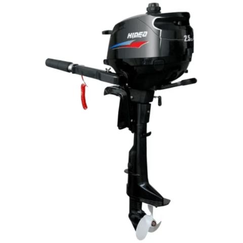 Лодочный мотор HIDEA HDF 2.5 HS