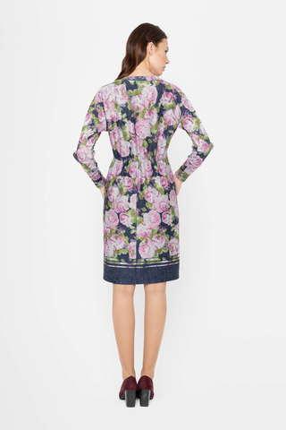 Платье З398-611