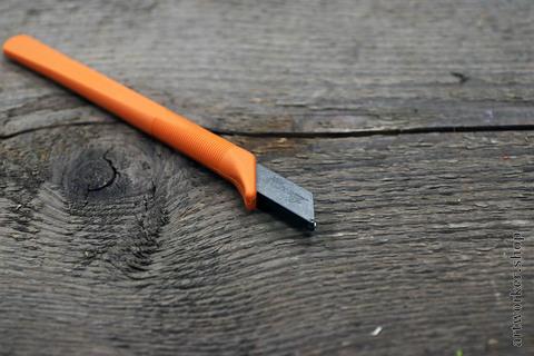 Стеклорез специальный SILBERSCHNITT 2000 135*/2-12 мм,оранжевая ручка ВО 2004.01