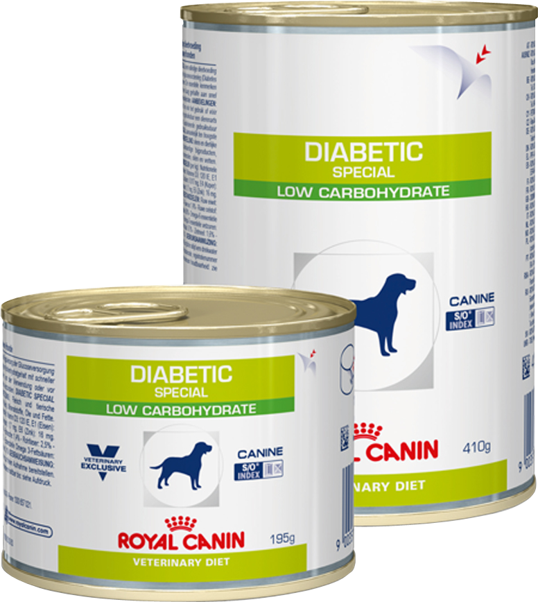 Royal Canin Консервы для собак, Royal Canin Diabetic Special Low Carbohydrate, при сахарном диабете diabetic_special.png