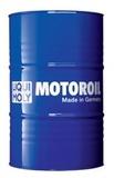 Liqui Moly Top Tec 4100 5W40 НС-синтетическое моторное масло (бочка 205 л)