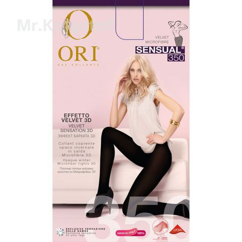Колготки Ori Sensual Collant 350