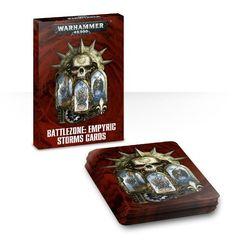 Battlezone: Empyric Storm Cards [предзаказ]