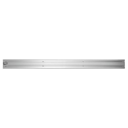Алюминиевый рельс 1200 мм