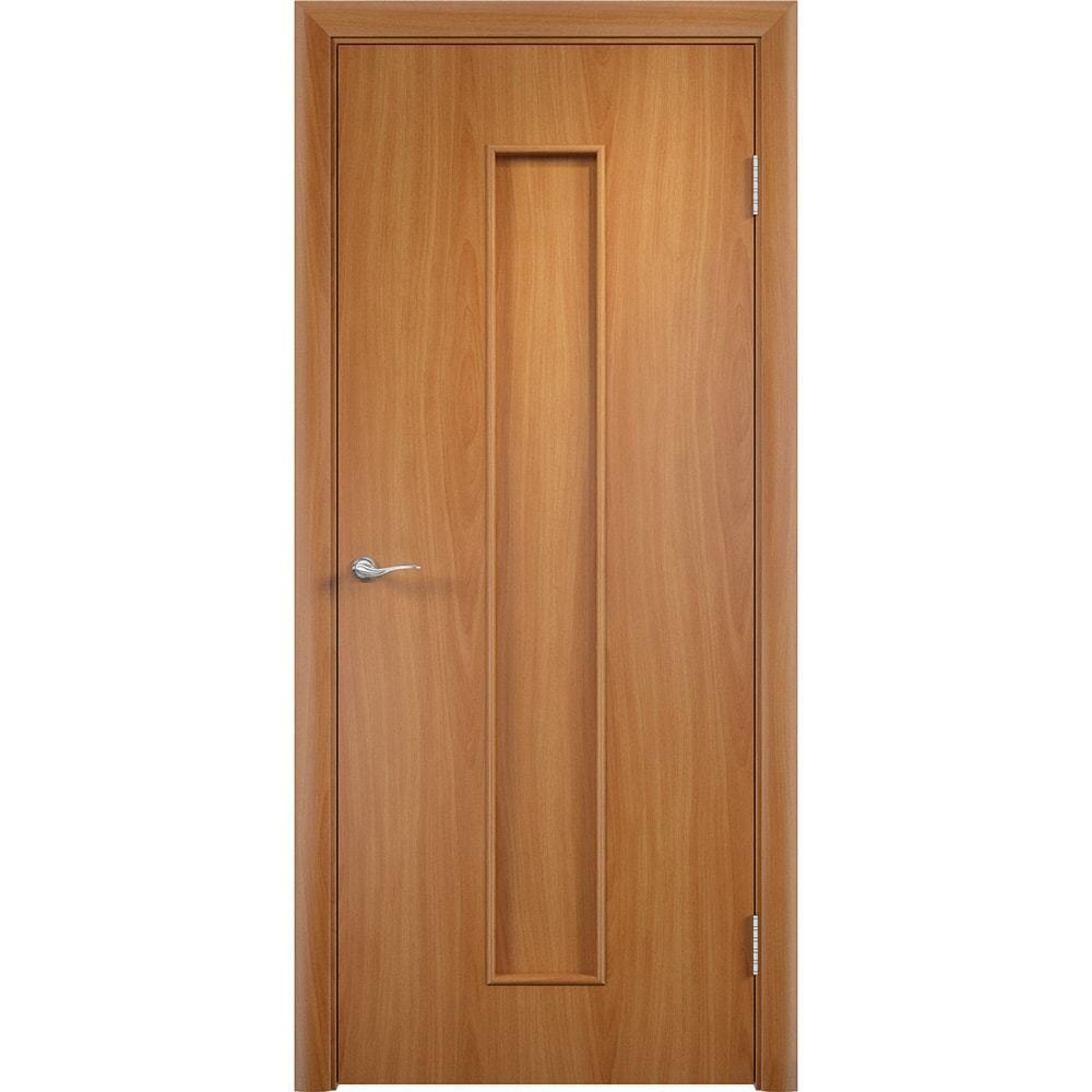 Ламинированные двери Тифани миланский орех без стекла tifani-pg-milan-oreh-dvertsov-min.jpg