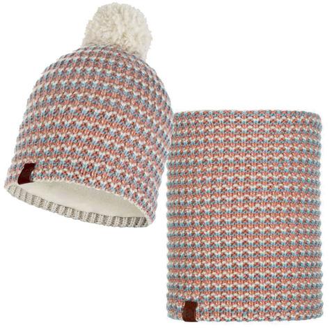 Комплект шапка-шарф Buff Dana Multi
