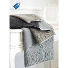 Набор махровых салфеток CIRCLE  30х50 3шт Soft Cotton (Турция)