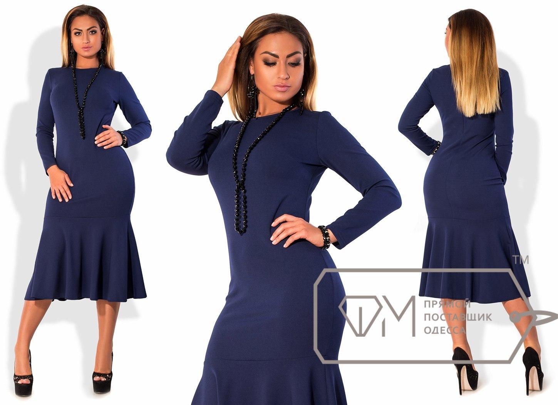 Платье ФМ Модель Х5035