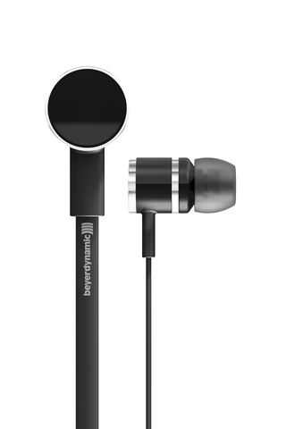 beyerdynamic iDX 160 iE black