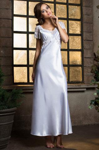 "Комбинация Mia-Mia 17258 ""Lady in white"""