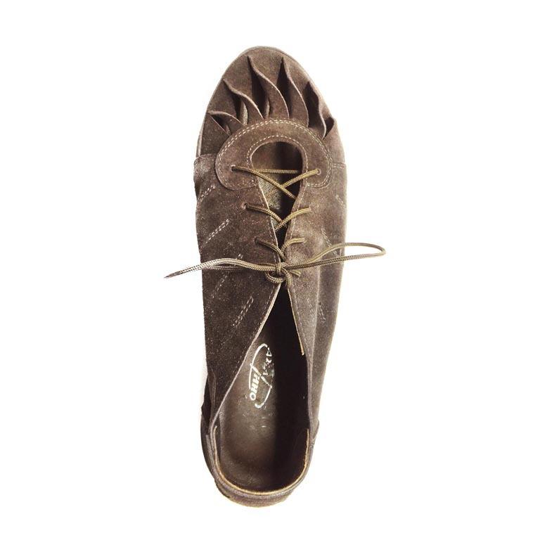 464269 туфли женские летние больших размеров марки Делфино