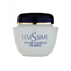 Филлер для контура глаз и губ Eye-lips contour cream gel