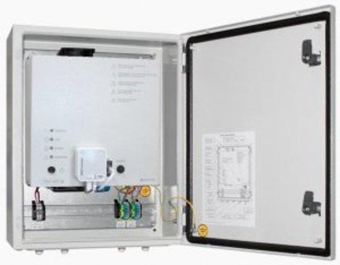 Бесперебойный источник питания SKAT SMART UPS-600 IP65 SNMP Wi-Fi