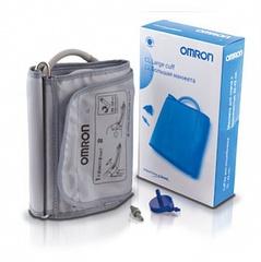 Манжета большая для тонометров фирмы OMRON тип CL (32-42 см)