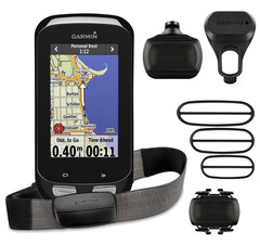 Велокомпьютер Garmin Edge 1000 Bundle 010-01161-04