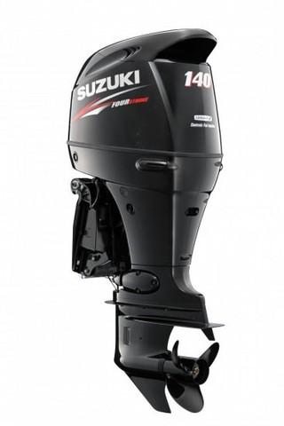 Лодочный мотор Suzuki DF140ATL (ATX)