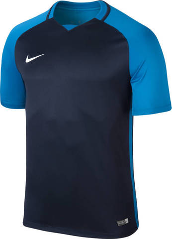 Футболка Nike Dry Team Trophy III Football Jersey 881483 | 881484 (411)