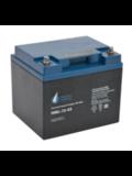 Аккумулятор Парус Электро HML-12-45  ( 12V 45Ah / 12В 45Ач ) - фотография