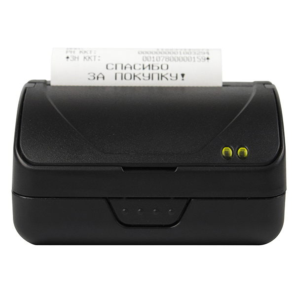 АТОЛ 15Ф Мобильный с ФН 1.1. USB (Wifi, BT, АКБ) + 2Can
