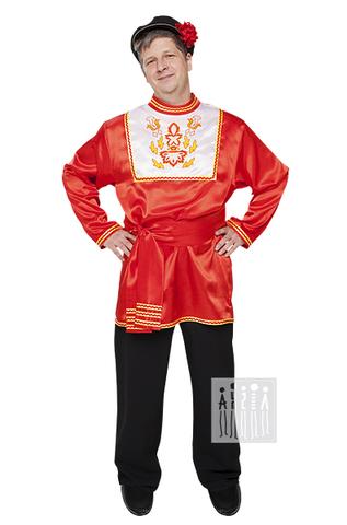 Фото Камаринский - мужской костюм рисунок Подборка моделей костюмов для музыкальных школ и школ искусств