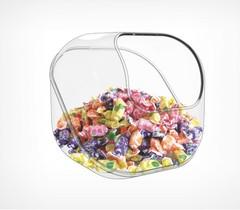 Дисплей чаша -cube