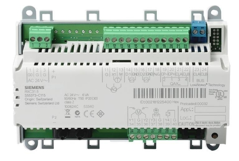 Siemens RXC32.5/00032