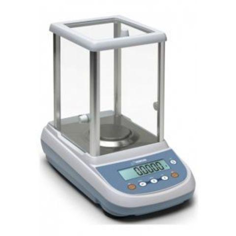 Аналитические весы DEMCOM DA-224