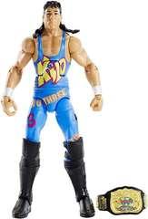 Фигурка  1-2-3 Кид (1-2-3 Kid) серия 41 - рестлер Wrestling WWE Elite Collection, Mattel