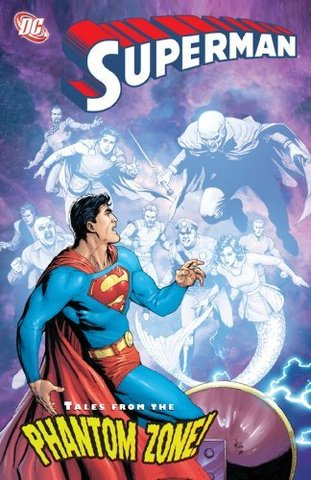 Superman: Tales from the Phantom Zone TPB