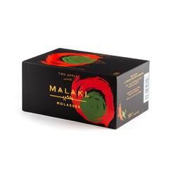 Табак Malaki 250 г Двойное яблоко