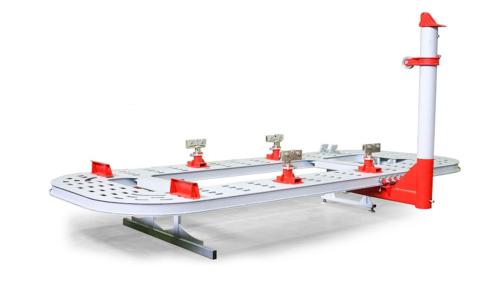 Стапель платформенный SIVER К-110 MAXI