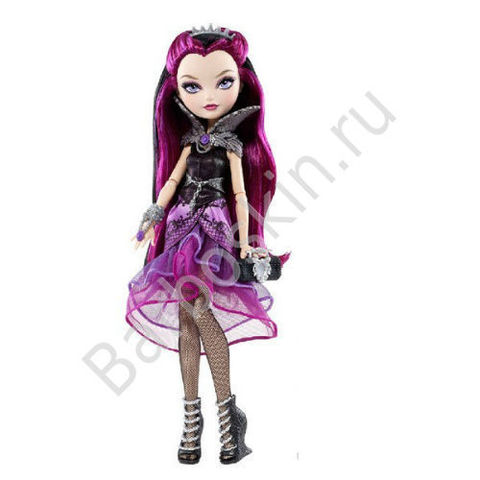 Кукла Ever After High Рейвен Квин (Raven Queen) - Отступники