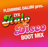 Сборник / Flemming Dalum: ZYX Italo Disco Boot Mix (LP)