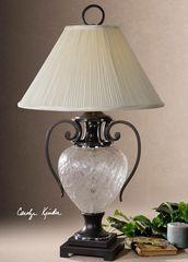 Лампа настольная Uttermost Sturbridge 26755