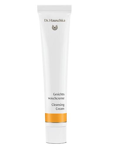 Очищающий крем для лица, Dr.Hauschka