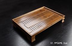 Чабань из бамбука 52*36