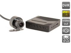 Купить видеорегистратор для мотоцикла AVIS Electronics AVS1080BOX недорого от производителя и с доставкой.