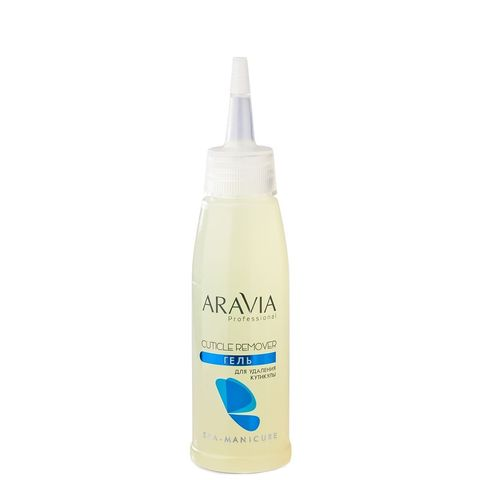 Aravia Professional Spa Pedicure Гель для удаления кутикулы