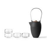 Чайный набор Senses 5 предметов, артикул V78901, производитель - Viva Scandinavia