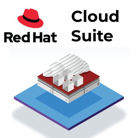 Red Hat Cloud Suite